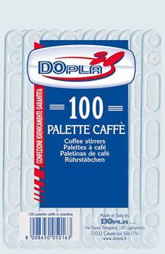 palette caffe- x 100 pz- art-5016 -