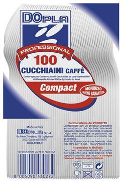 cucchiaini caffe-x 100 pz art-3143
