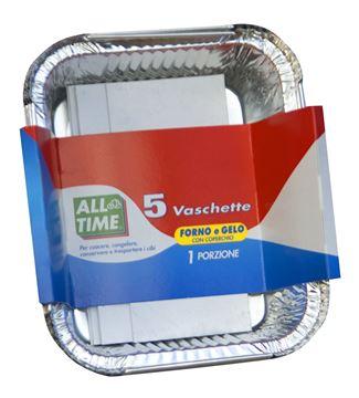 all time cont-all-coper 1 porz-5 vaschet