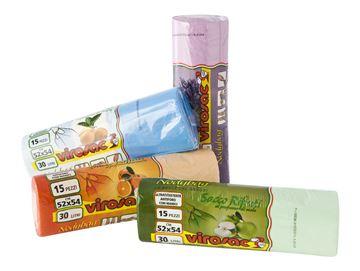 sacco patt-viros-color-52x54x15 profumato