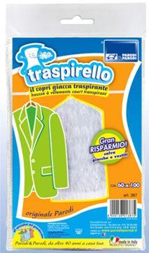 sacchi custodia giacca traspirante 60x100 387