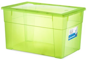 scatola visualbox 60x40x35 verde 13150