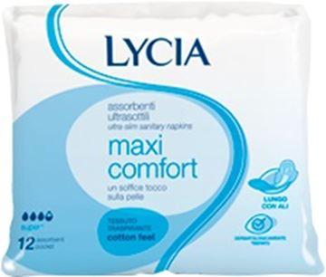 lycia assorb-ultras-ali maxi x 12-5621