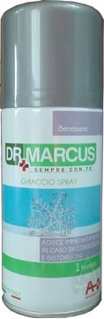 dr-marcus ghiaccio spray ml-150 83662