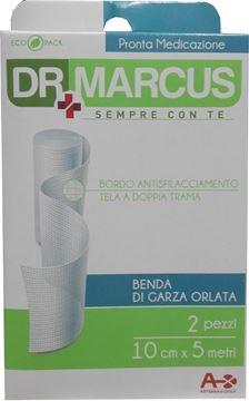 dr-marcus bende garza cm-10x5 mt-83519