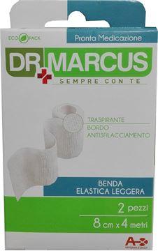 dr-marcus bende elast-x 2 mt-4x8cm 83556