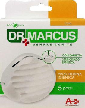 dr-marcus mascherine antismog x 5 -83656