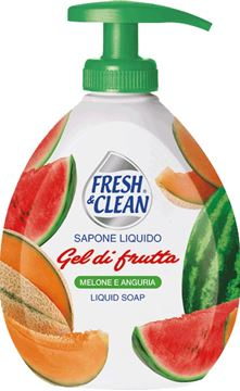 fresh clean sap dos 300 melone anguria