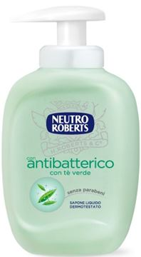 roberts sapone dos antibatterico 300
