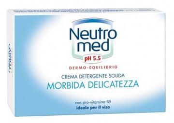 neutromed sapone gr-100 neutro