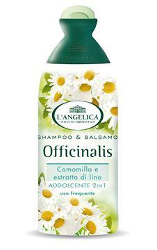 angelica shampo 2 in 1 cap-delicati -250