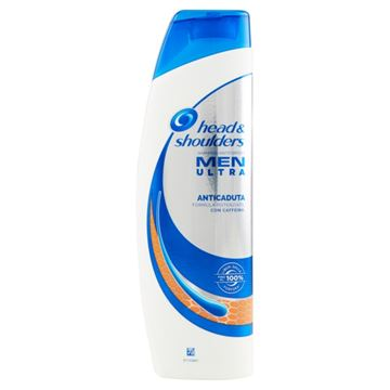 head - shoulders sham-1-1 for men anticaduta ml-225