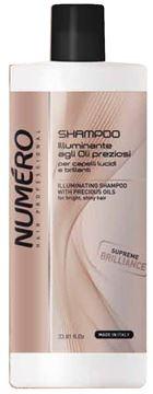 numero- shampoo illuminante lt-1