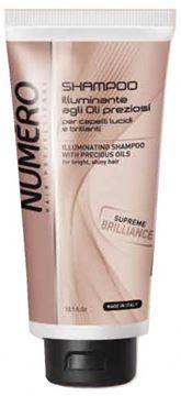 numero- shampo illuminante 300 tubo