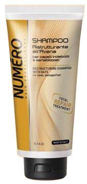 numero- shampo avena 300 tubo