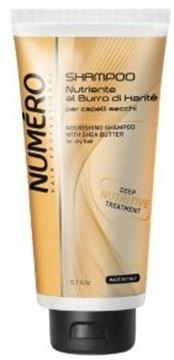 numero- shampo karite- 300 tubo