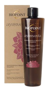 biopoint 1316 shamp-ayurveda 200ml