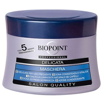 biopoint 2314 prof masch delic norm 250