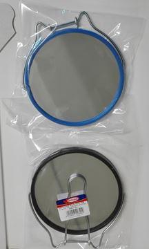 specchio bilente 108-24 rotondo