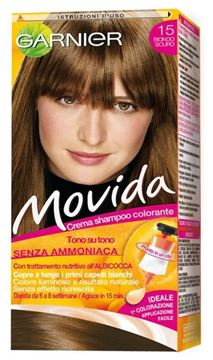 movida crema 15 biondo scuro