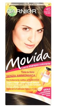 movida crema 45 castano scuro