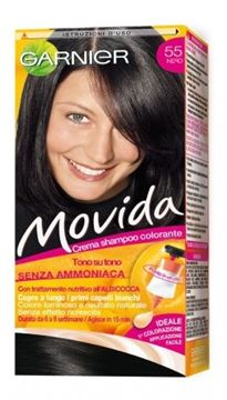 movida crema 55 nero