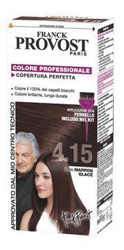 provost colore 4-15 marron glace-
