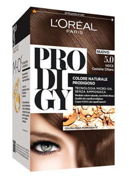 prodigy oreal color-n-5 noce