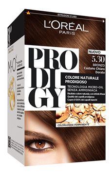 prodigy orealcolor-n-5-3 bronzo