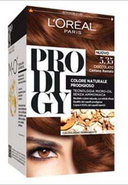 prodigy oreal color-n 5-35 cioccolato