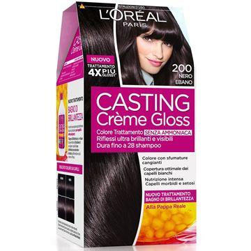 casting creme gloss-200-nero ebano