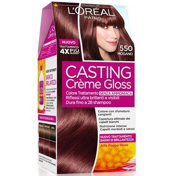 casting creme gloss-550-mogano