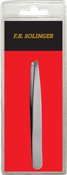 levaciglia  acciaio punta obliqua f-r- g 90 r