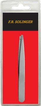 levaciglia acciaio punta dritta  f-r- g 96 r