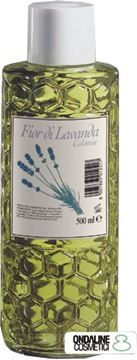 acqua di colonia ml-500 fior di lavanda