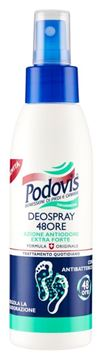 podovis deodor-48 ore spray ml-100