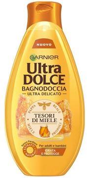 ultra dolce bagno ml-500 tesori di miele