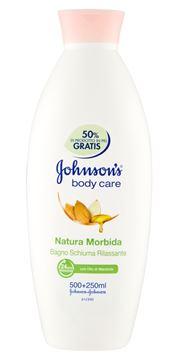 johnson bagno ml-750 rilassante a-6800