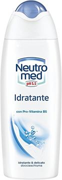 neutromed doccia idratante ml-250