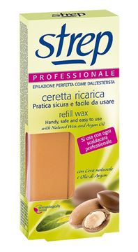 strep depil-ceretta ricar-argan ml-100
