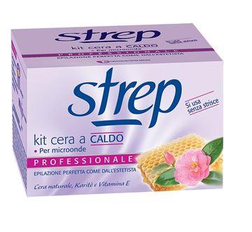 strep depil-ceret-calda corpo gr-100-726