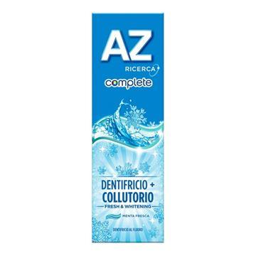 az dent-complete-collut-white ml-75-8278