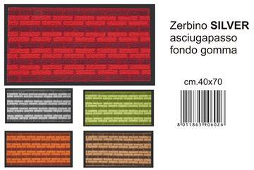 zerbino-asciugapasso-40x70-silver