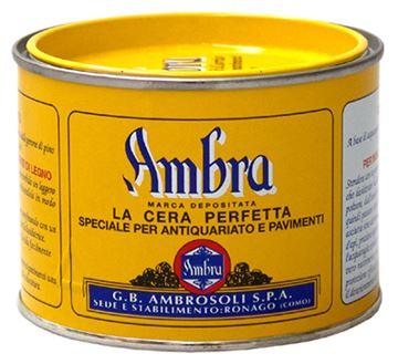 ambra-cera-sol-gr-500-marron-art-410531