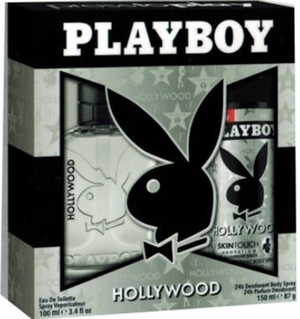 playboy-hollyw-scatola-deod150-edt-100