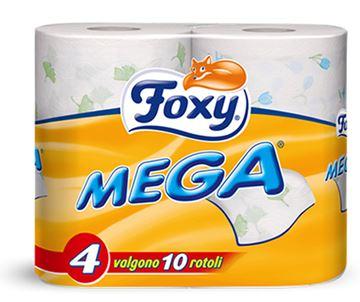 foxy-carta-igien-mega-rot-x-4-decorato