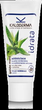 Crema mani Gelée idrata Kaloderma - 100 ml