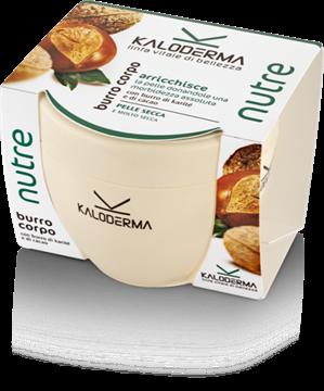 Crema Burro Corpo Nutre Kaloderma - 300 ml