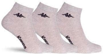 calzino-kappa-004-caviglia-x3-39-41-grigio