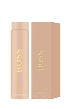 boss-the-scent-donna-body-lotion-200